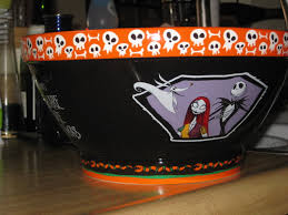Nightmare Before Christmas Bathroom Set by Halloween Decorations Ryan R Palmer Author Page 2
