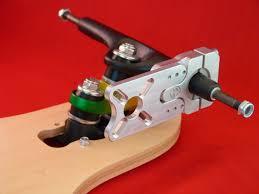 100 Parts Of A Skateboard Truck Lien Drive System New Universal Bolton Motor Mount Design