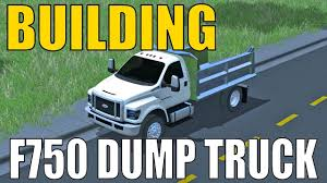 Farming Simulator 17 Modding | Building 2017 Ford F750 Dump Truck ... 2015 Ford F750 Dump Truck Insight Automotive 2019 F650 Power Features Fordcom 2009 Xl Super Duty For Sale Online Auction Walk Around Youtube Wwwtopsimagescom 2013 Ford Dump Truck Vinsn3frwf7fc0dv780035 Sa 240hp Model Trucks With Off Road As Well 1989 F450 Or Used Chip Page 5 1975 Dumping 35 Ford Ub1d Fordalimbus 2000 Dump Truck Item L3136 Sold June 8 Constr F750 4x4 F 750