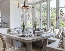 moderne sitzecken für die küche homify