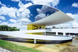 100 Architectural Modern Oscar Niemeyer Architecture Digest