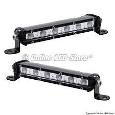 ultra thin led light bar ultra slim led light bar