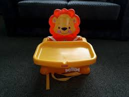 Fisher Price Booster Seat High Chair   In Great Wakering, Essex   Gumtree Baby Lion Mirror Fisherprice Juguetes Puppen Toys Kids Ii Clined Sleeper Recall 7000 Sleepers Recalled Fisher Price Stride To Ride Needs Online Store Malaysia Hostess With The Mostess First Birthday Party Ideas Diy Projects Fisherprice Babys Bouncer Swings Bouncers Shop 4 In 1 High Chair Fisherprice Sitmeup Floor Seat Tray For Sale Online Ebay Philippines Price List Rainforest 12 Best Bumbo Seats 2019 Safe Babies