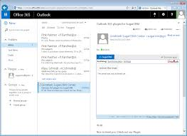 GrinMark About Outlook 365 Plugin
