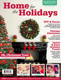 Prelit Christmas Tree Self Rising by Spaces Home For The Holidays 2016 By Utah Media Group Issuu