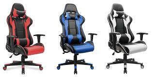 Best Cheap Gaming Chairs, Home Office Chairs, Executive ...