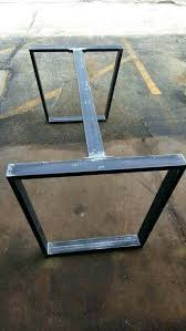 Diy Dining Table Legs Metal Best Ideas
