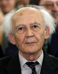 Norms Pumpkin Patch Death by Polish Born Sociologist Zygmunt Bauman Dies In Uk At Age 91