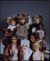 cats on broadway broadway casts cats musical wiki fandom powered by wikia