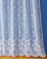 Dotted Swiss Curtains White by 48 Best Lace Curtains Images On Pinterest Lace Curtains