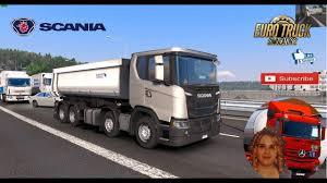 Euro Truck Simulator 2 (1.31) Scania XT 1.31xx +DLC's & Mods