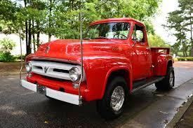 100 1953 Ford Truck F100 GAA Classic Cars