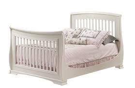 Cribs That Convert To Toddler Beds by Natart Bella Convertible Crib Kids N Cribs