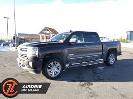 100 Country Truck PreOwned 2016 Chevrolet Silverado 1500 LTZ High In