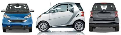 evilution smart car encyclopaedia