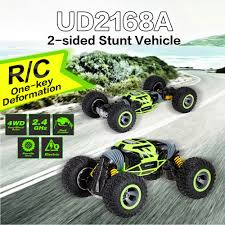 UD2168A 2.4G 4WD Double Sided Stunt RC Car One Key Deformation ... Traxxas Xmaxx Combo Mit Lipo Und Lader Rtr 18 Offroad Rc Car Amazoncom Large Rock Crawler 12 Inches Long 4x4 Remote Exceed Microx 128 Micro Scale Short Course Truck Ready To Run Tamiya Super Clod Buster Brushed 110 Model Car Electric Monster Proline Pro2 Dirt Oval Modified Part 2 Big Squid 8 Best Nitro Gas Powered Cars And Trucks 2017 Expert Traxxas Latrax Teton 118 4wd Tra760545 Planet 132 High Speed 18mh Choice Products Favourites From My Own Personal Experience Buy Blog Crawlers Off Road Controlled Trail Energy Youtube Team Associated Sc10 4x4 Monster Energy Edition Beachrccom