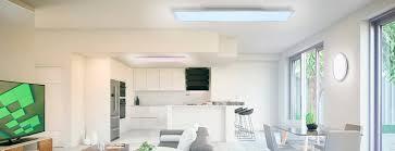 led panels gleichmäßige beleuchtung mit flächenleuchten