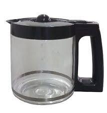 Hamilton Beach 49980 49983 49618 46300 49976 990117800 12 Cup Glass Carafe