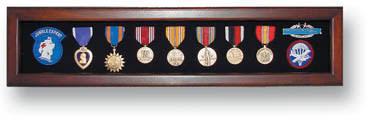Medal Frames And Display Cases Case