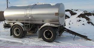 Portable Water Tank Trailer | Item F5911 | SOLD! March 13 Up... 4000 Gallon Water Tank Ledwell Hot Sale Beiben Ng80b 6x4 5000 Truckbeiben Truck Niece Equipment Dta5165 Steyr 4x2 Military Water Tanker For Un Custom Trucks For Shermac Crc Contractors Rental Steel And Alinum Storage Manufacturer Superior Philippines Isuzu Vacuum Pump Sewage Septic China Sinotruk 155m3 Tanker Fuel Oilmens