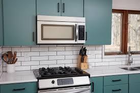 Kitchen Unit Ideas Green Kitchen Cabinet Ideas