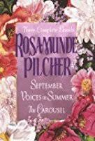 September Voices In Summer The Carousel Three Complete Novels