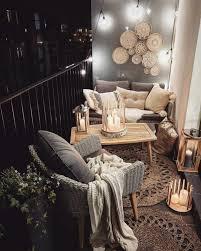 terrassen deko ideen für große und kleine außenbereiche