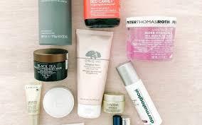 The Products I Use To BeautifyIn My Sleep Veronikas Blushing