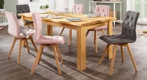 esstisch küchentisch tisch schnittführung landhaus kiefer massiv farbe und maße wählbar