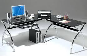 desk 114 mesmerizing black desk black desk walker edison glass