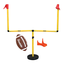 Amazon.com : Franklin Sports Go Pro Youth Football Goal Post Set ... Amazoncom First Team Gridiron Basic Backyard Football Goal Post How To Build A Ladder Drill And Finish Field Howtos Backyard Football Challenges Youtube College Player Expelled After Video Shows Him 09 Usa Iso Ps2 Isos Emuparadise Sports Sandlot Sluggers Xbox 360 Video Games San Diego States Rashaad Penny Blossomed Into The Nations Western Kentuckys Punter May Have Quit Forever 08 Jenks Trojan Oklahoma Blythewood League Game 2 First Half For Pc Outdoor Fniture Design Ideas