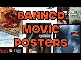 Best Banned Movie Posters FNP