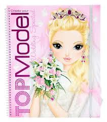 Album De Coloriage Top Model Album De Coloriag 4938