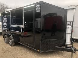 100 Renting A Food Truck Trailers Rent 2 Own Trailers S
