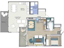 Free Floor Planning Draw Floor Plans Roomsketcher