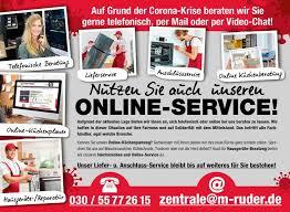 ruder küchen und hausgeräte gmbh bahnhofstr 33 berlin 2021