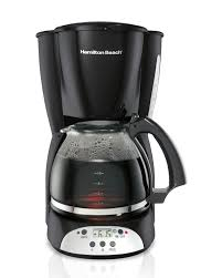 Hamilton Beach Coffee Makers Parts Cup Maker Digital And Way Brewer Best