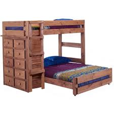Rc Willey Bunk Beds by Bunk Beds Wooden Bunk Beds Twin Over Full With Stairs Twin Over