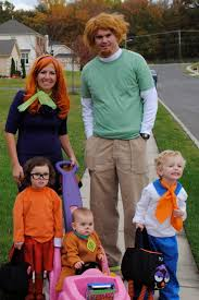 Neil Patrick Harris Halloween Star Wars by Epic Family Halloween Costumes The Incredibles Kelly Rowland