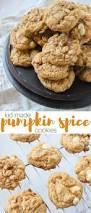Pumpkin Spice Pudding Snickerdoodles by Kids Kitchen Pumpkin Spice Cookies Sugar Spice And Glitter