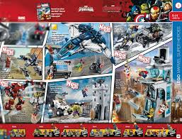 That Sinking Feeling Lego Marvel by Avengers Age Of Ultron Archive Page 15 Sideshow Freaks
