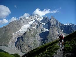 vtt alpes du nord le tour du mont blanc