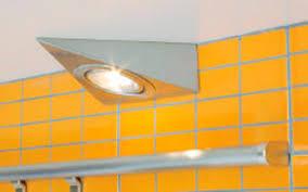 spot halogene cuisine spot mural pour cuisine halogène en métal eliton