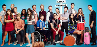 Cast Of Halloweentown by The End Of The Semester As Told By U0027glee U0027