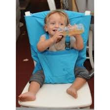 chaise bébé nomade chaise bebe nomade shop bebe by ecoollogic