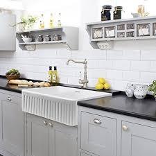 30″ Single Bowl Fireclay Apron Farmhouse Kitchen Sink White