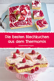 thermomix rezepte kuchen und torten rezepte thermomix
