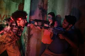 Thirteenth Floor Haunted House Melrose Park by Zombie Apocalypse Live Chicago House Of Torment Zombie