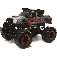New Bright R/C 4X4 1:8 Scale Truck, Brutus - Gunmetal - Walmart.com New Bright 115 Rc Llfunction 64v Ford Raptor Red Walmartcom Professional Fleet Services Expert Truck And Fleet Repair Scale Monster Jam El Toro Loco Small Dump Truck For Sale By Owner With Bodies 1 Ton Trucks As 116 Radiocontrol Ram Blue Rocky Driving School Florida News Fall 2017 Issue By Trucking F350 Specs Or And 4 Also Jeep Drivers Defer 2day Transport Strike Inquirer