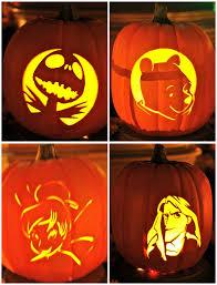 Penguin Halloween Pumpkin Stencil by Disney Sisters Pumpkin Carving Disney Style